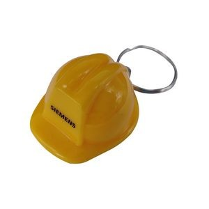 Helmet Key Chain